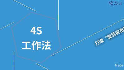 """黄岛海关查检一处创新""""4S""""工作法打造""""复验突击队""""党建品牌 flash动画制作"""